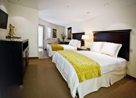Hotelzimmer mit Sandstrand im Laguna Brisas