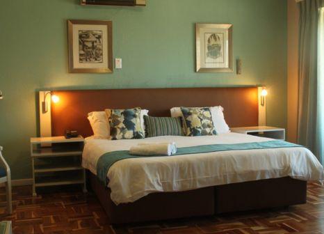 Hotelzimmer mit Golf im The Wilderness Hotel Resort & Spa
