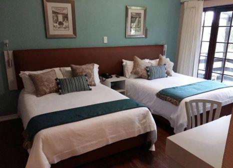 Hotelzimmer mit Mountainbike im The Wilderness Hotel Resort & Spa
