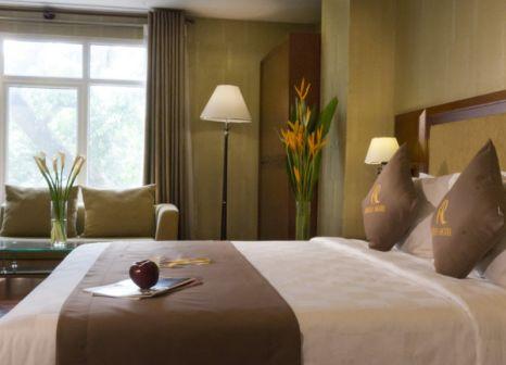 Hotelzimmer mit Pool im Aristo Hotel