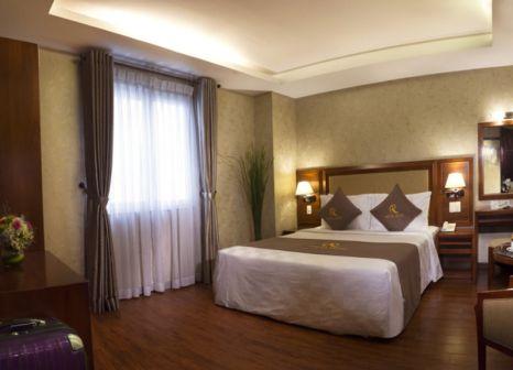 Hotelzimmer im Aristo Hotel günstig bei weg.de