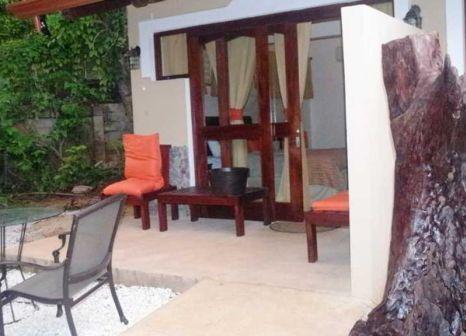Hotelzimmer mit Pool im Los Lagos