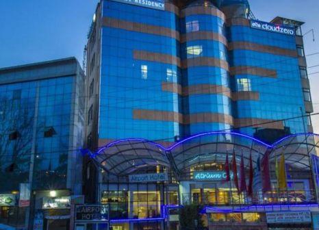 Summit Residency Airport Hotel günstig bei weg.de buchen - Bild von TUI Deutschland