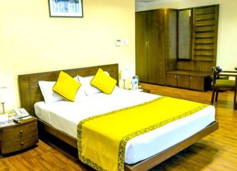 Hotelzimmer mit WLAN im Summit Residency Airport Hotel