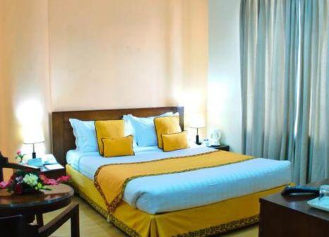 Hotelzimmer mit Internetzugang im Summit Residency Airport Hotel
