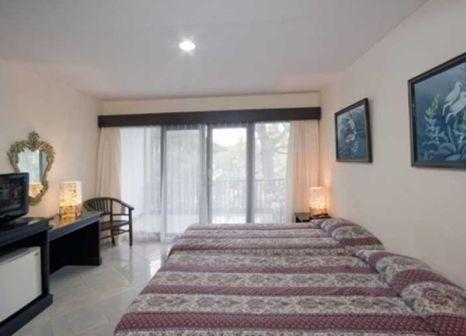Hotelzimmer mit Pool im Taman Agung Beach