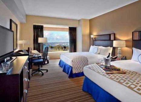 Hotelzimmer im Hilton San Diego Bayfront günstig bei weg.de