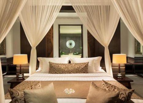 Hotelzimmer mit Fitness im White Rose Kuta Resort, Villas & Spa