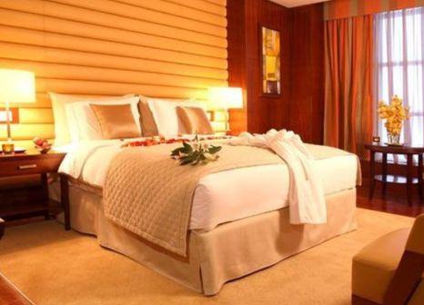 Hotelzimmer mit Fitness im La Cigale Hotel