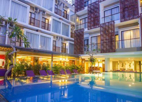 Hotel Horison Seminyak günstig bei weg.de buchen - Bild von TUI Deutschland