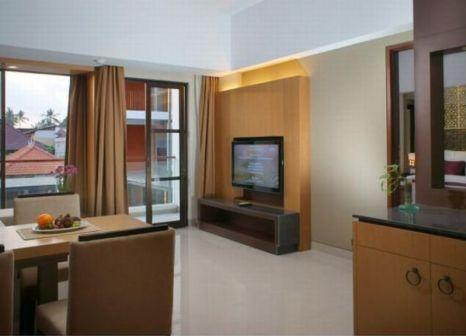 Hotelzimmer mit Fitness im Horison Seminyak