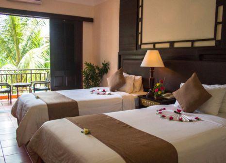 Hotelzimmer mit Aerobic im River Beach Resort