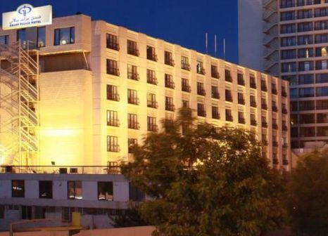 Grand Palace Hotel in Amman & Umgebung - Bild von TUI Deutschland