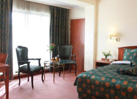 Hotelzimmer mit Animationsprogramm im Grand Palace Hotel