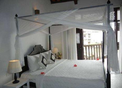 Hotelzimmer mit Pool im Ancient House Resort