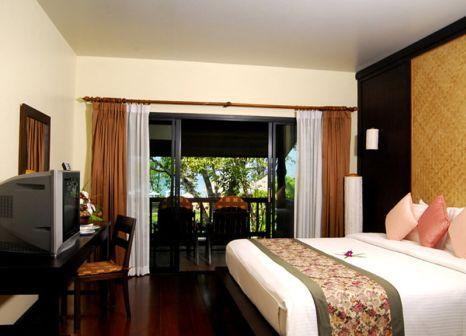 Hotelzimmer mit Golf im Khao Lak Paradise Resort