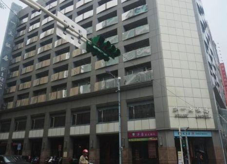 First Hotel in Taiwan - Bild von TUI Deutschland