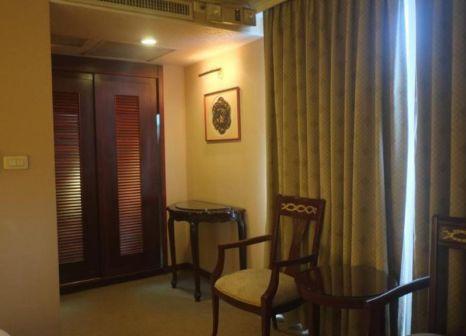 Hotelzimmer mit Clubs im First Hotel