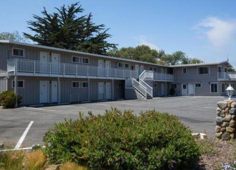 Hotel Carmel River Inn in Kalifornien - Bild von TUI Deutschland