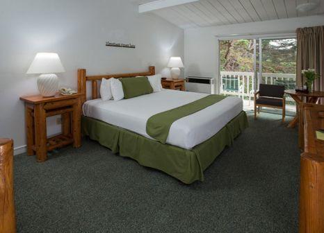 Hotelzimmer mit Spa im Carmel River Inn
