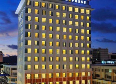 Hotel Cititel Express Kota Kinabalu günstig bei weg.de buchen - Bild von TUI Deutschland