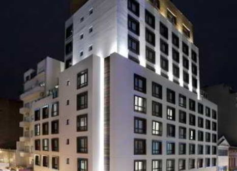 Hotel Pulitzer Buenos Aires in Provinz Buenos Aires - Bild von TUI Deutschland
