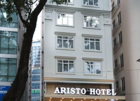 Aristo Hotel günstig bei weg.de buchen - Bild von TUI Deutschland