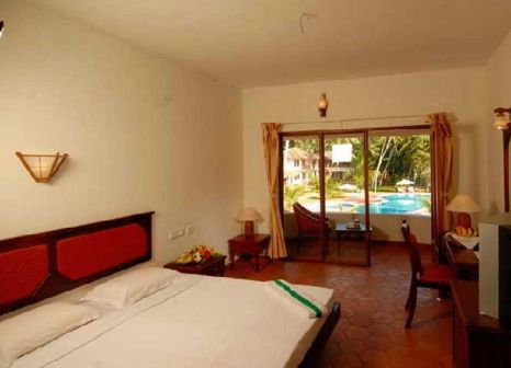 Hotelzimmer mit Kinderpool im Abad Harmonia Resort