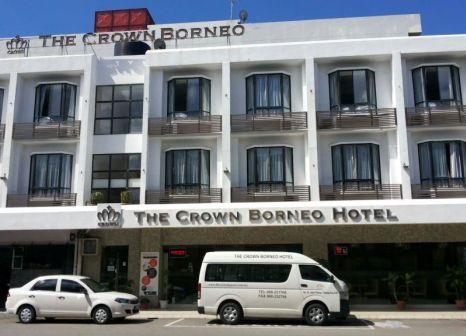 Hotel The Crown Borneo günstig bei weg.de buchen - Bild von TUI Deutschland
