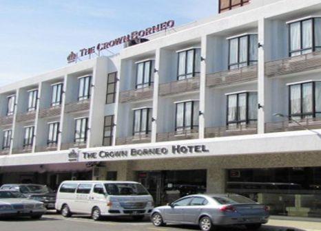 Hotel The Crown Borneo in Sabah (Borneo) - Bild von TUI Deutschland