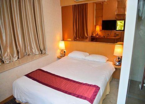 Hotelzimmer mit WLAN im The Crown Borneo