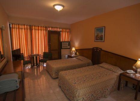 Hotelzimmer mit Massage im Hotel San Juan
