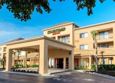 Hotel Courtyard Pensacola in Florida - Bild von TUI Deutschland