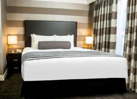Hotelzimmer im Sandman Signature Mississauga Hotel günstig bei weg.de