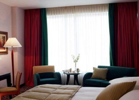 Hotelzimmer mit Aerobic im Kempinski Amman