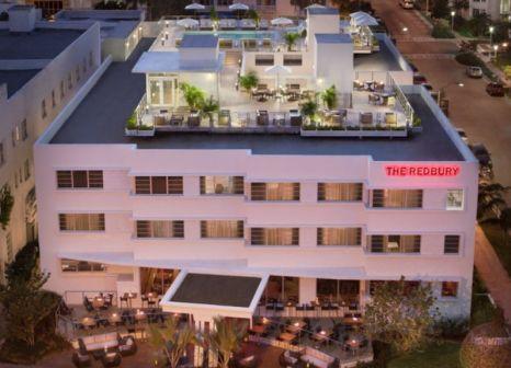 Hotel The Redbury South Beach in Florida - Bild von airtours