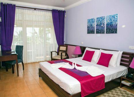 Hotelzimmer mit Volleyball im Paradise Beach Hotel