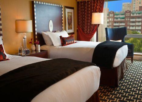 Hotelzimmer mit Fitness im Kimpton Marlowe Hotel