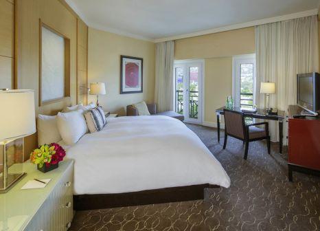 Hotelzimmer mit Kinderbetreuung im Sofitel Los Angeles at Beverly Hills
