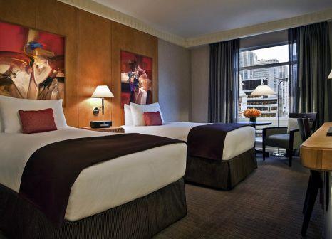 Hotelzimmer mit Fitness im Sofitel New York