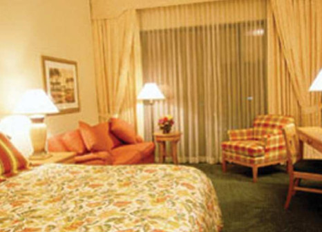 Hotelzimmer mit Golf im Marriott Orlando World Center