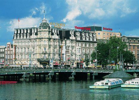Hotel Park Plaza Victoria Amsterdam günstig bei weg.de buchen - Bild von airtours