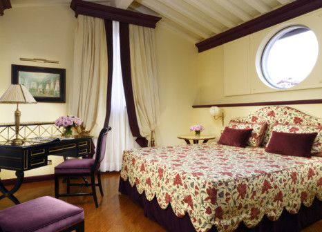 Hotelzimmer mit Massage im Hotel Santa Maria Novella