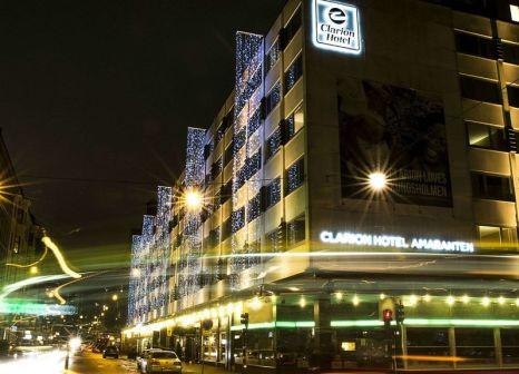 Hotel Clarion Amaranten 3 Bewertungen - Bild von airtours