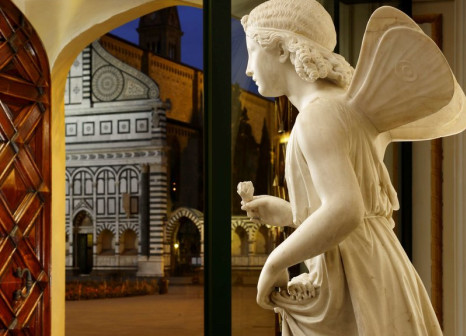 Hotel Santa Maria Novella in Toskana - Bild von airtours
