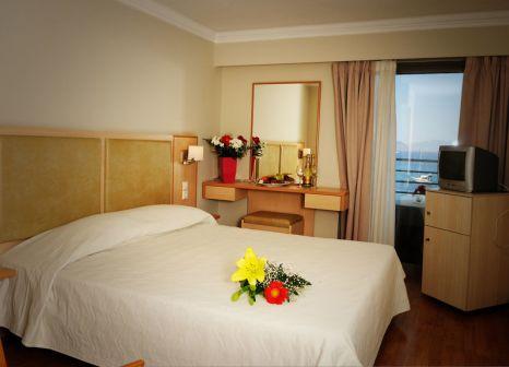 Hotelzimmer mit Wassersport im Triton