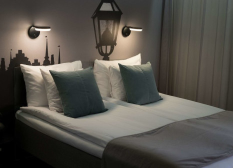 Hotelzimmer mit Surfen im Hotel C Stockholm