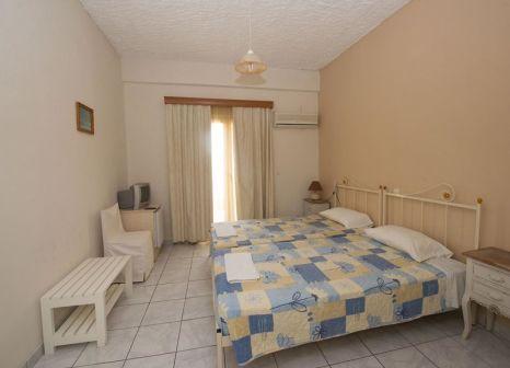 Hotelzimmer mit Surfen im Kormoranos Hotel