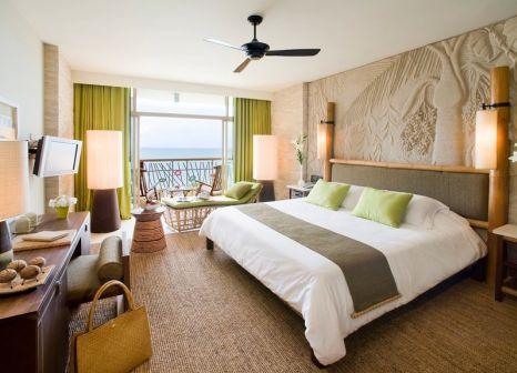 Hotelzimmer mit Volleyball im Centara Grand Mirage Beach Resort Pattaya