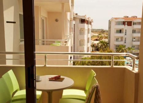Hotelzimmer mit Golf im Coco Palm